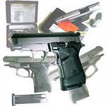 Стартовое (сигнальное) оружее